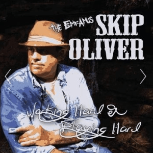 Skip Oliver