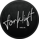 The Forklift Restaurant Logo